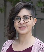 Amalia Pérez Martín