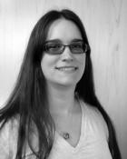 UC Merced graduate student Katie Butterfield