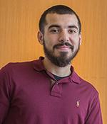 Sociology male graduate alumnus
