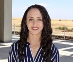UC Merced graduate student Halal Alnagar