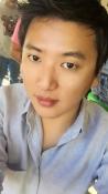 UC Merced graduate student Hyunsu Oh