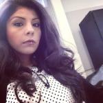 UC Merced graduate student Veronica Lerma